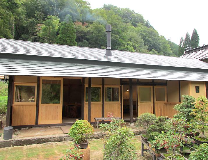 苫田郡 T様邸3