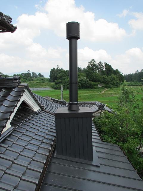 勝田郡 O様邸4