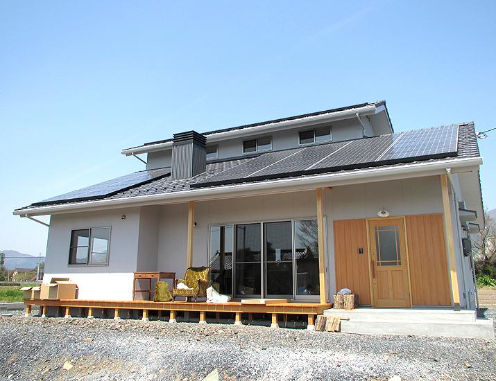 勝田郡 N様邸4